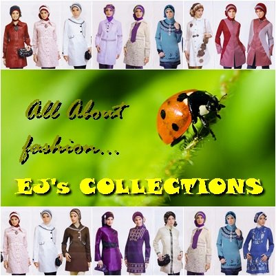 EJ'S COLLECTIONS