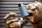 Rancor Inhaler