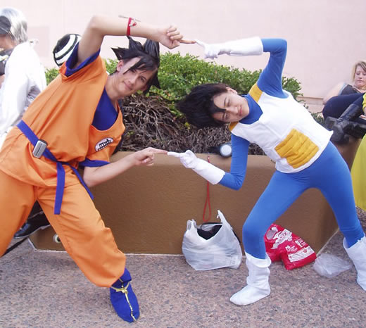 Para Descontrair PT 3 Dragon_ball