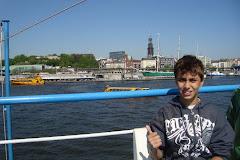 Porto de Hamburg