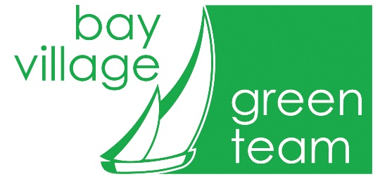 Bay Village Green Team