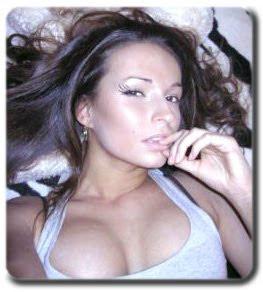 Частные фото красивых девушек, Ирина