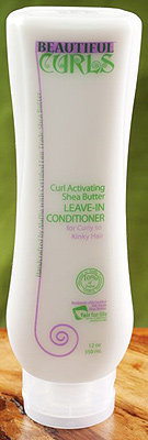 conditioner for curly hair