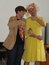 Doris Day & Don Juan
