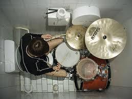 Занятия на барабанах