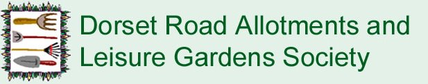 Dorset Road Allotments and Leisure Gardens