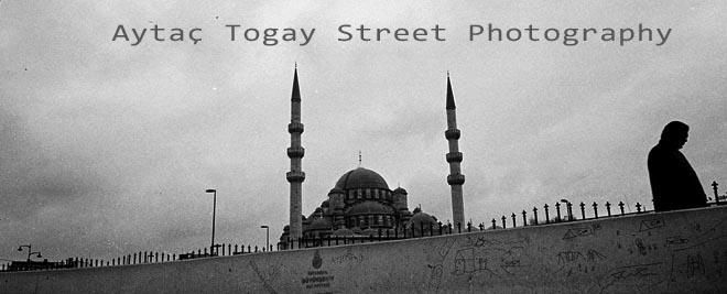 Aytaç Togay - Street Photography
