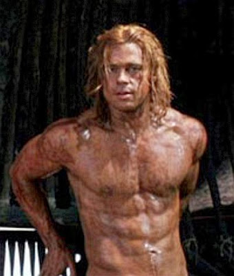 brad pitt troy workout. rad pitt workout troy. rad pitt troy workout and; rad pitt troy workout and