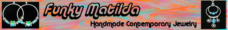 Funky Matilda - Handmade Jewelry