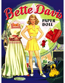 Bette post card