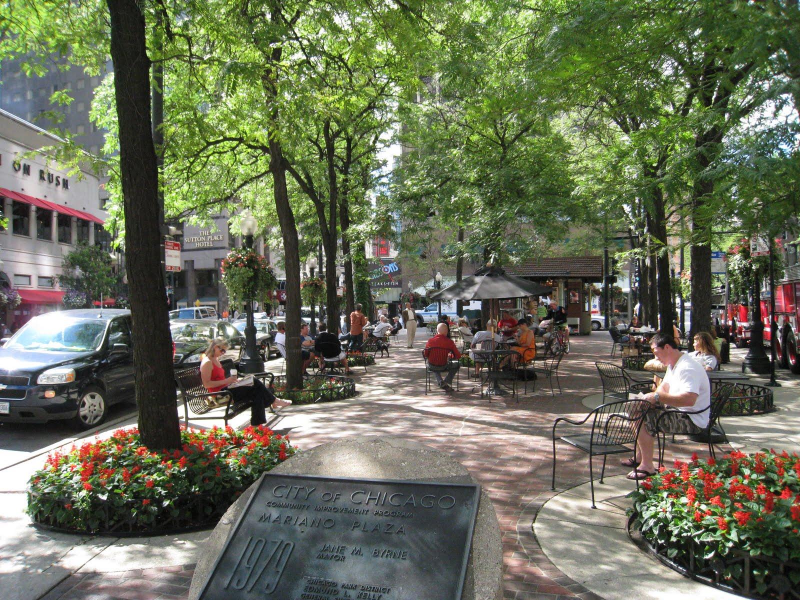 small plaza Gallery