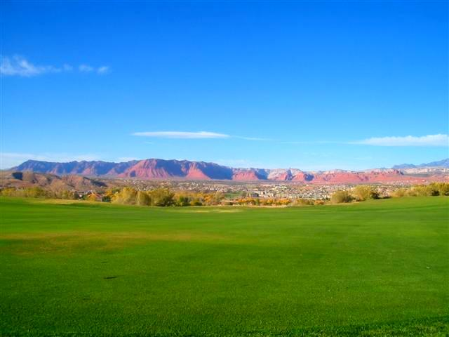 One of the 13 Beautiful Area Golf Courses