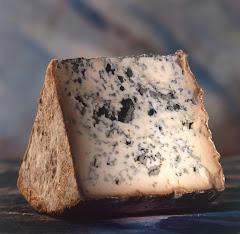 Queso de Pasta Azul.