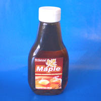 Jarabe de Maple.