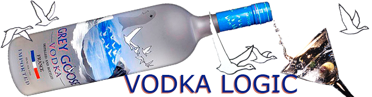 Vodka Logic