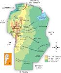 Huerta grande sierras de c rdoba argentina cordoba de for El ceramista cordoba