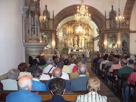 Convivencia Diocesana de Cursiños de Cristiandade en Ortoño