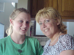 Courtney and Mom