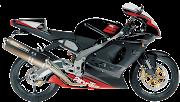 Motos Especialidades moto negra