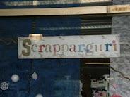 Skiltet i butikk vinduet vårt ;-)