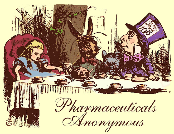 Pharmaceuticals Anonymous