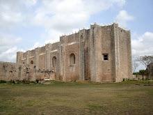 Dzidzantún Yucatán