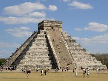 Chichén-Itzá, Yucatán