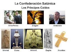 La Confederación Satánica