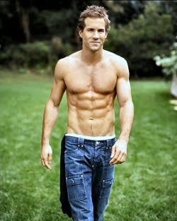 Ryan Reynolds Deadpool Workout on Ryan Reynolds Workout  Ryan Reynolds Workout Routine