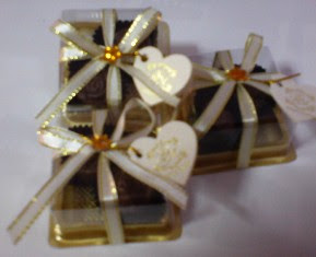 Chocolate For Wedding Door Gift : Labels: CHOCOLATE , CHOCOLATE PRALINE