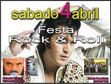 Festa do Rock & Roll