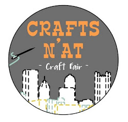 Craft N'At Badge