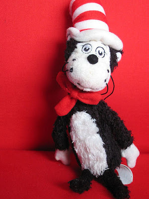 The Cat in the Hat Comes Back book online