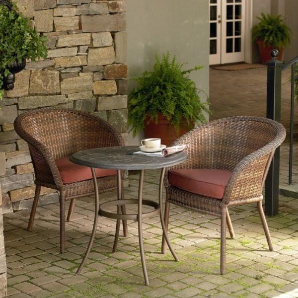 Garden Oasis Patio Furniture Garden Oasis River Stone