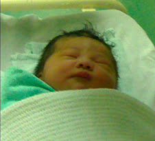 Anith New Born