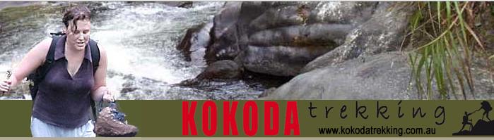 Kokoda Trekking
