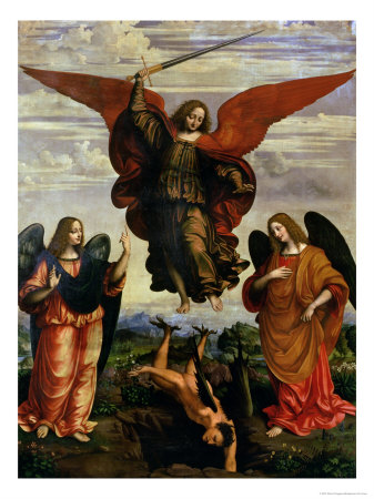 Image of Archangels