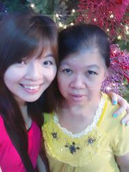 ~我最爱的妈妈~