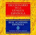 DRAE ( Diccionario de la Real Academia Española)