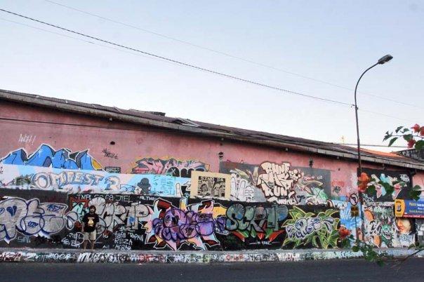 Catatan kecil yogyakarta kota mural dan gravity for Mural yogyakarta