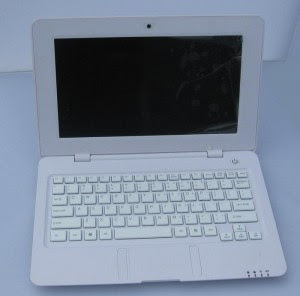 Cherry Pal Asia 7-Inch Netbook