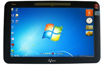 iiView vPad Tablet