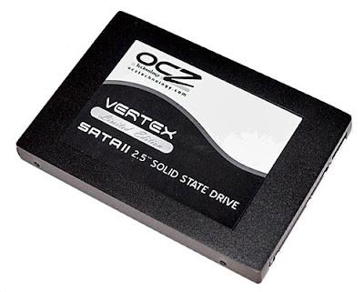 OCZ Vertex Limited Edition