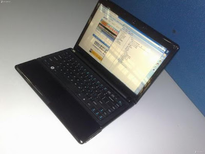 Hasee A460 14-Inch Notebook
