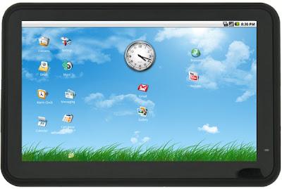 Enso zenPad Tablet PC