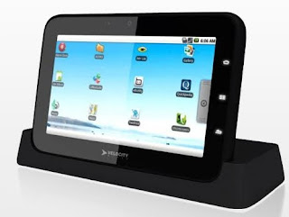 Velocity Micro Cruz Tablet PC