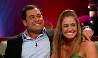 Jason Mesnick and Molly Mallany Photo