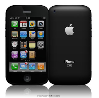 Apple iPhone 4G Release Date Announced