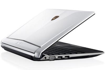 Asus Lamborghini VX6 12-Inch Notebook