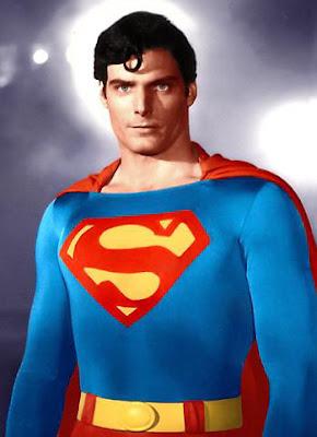 Pemeran Superman dari masa ke masa